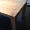 houten tafel model TITAN