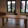houten tafel Basic