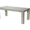 houten tafel uitschuifbaar JBF
